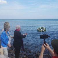 La oración irlandesa por los náufragos de la Armada - La Armada Invencible