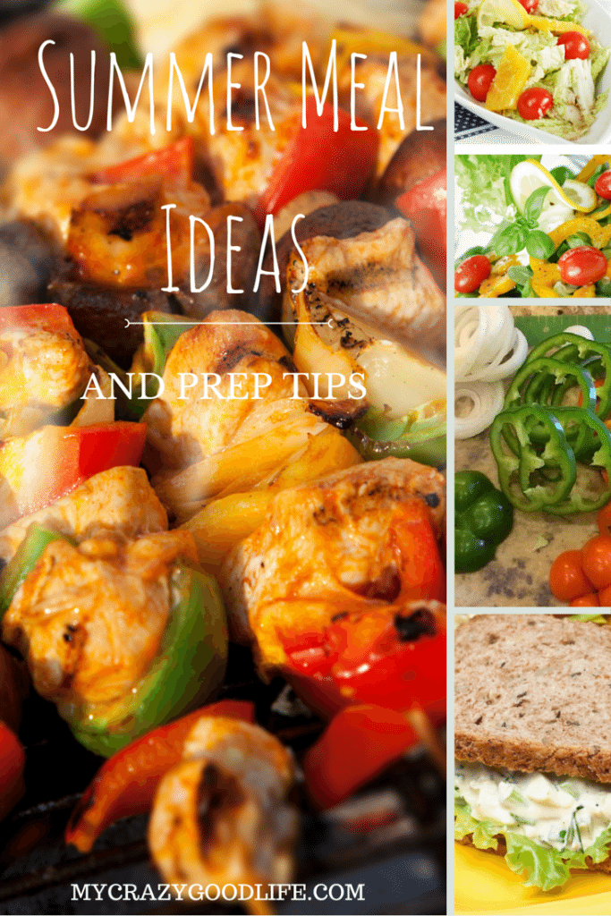 Meal Ideas And Recipes