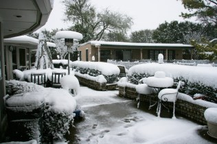 Mar 2010 Snow