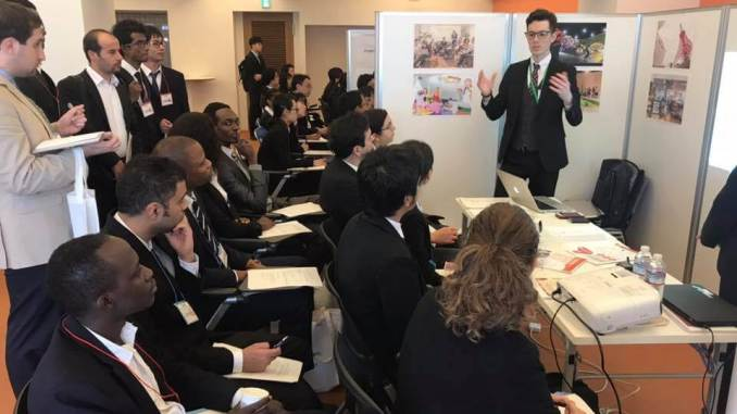 Comment passer un entretien d'embauche au Japon en tant qu'étranger ?