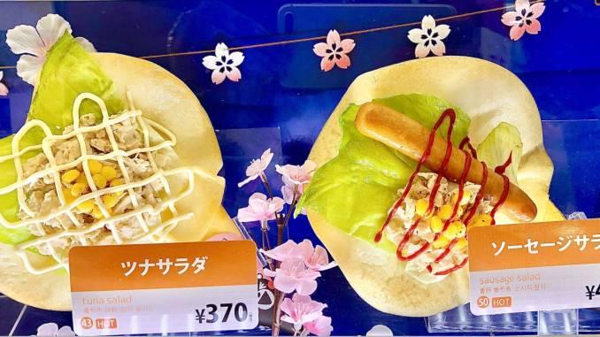 MycrazyJapan - Mes nouvelles habitudes alimentaires au Japon