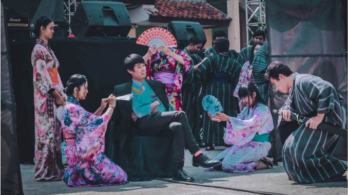 Japon : le visa artiste - MycrazyJapan