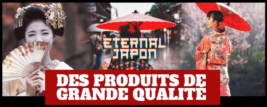 Eternal Japon - Partenariat MycrazyJapan