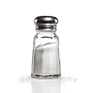 Salt Shake