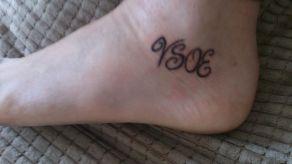 VSOE Tattoo