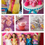 How To Have A Fun Princess Slumber Party My Crazy Savings