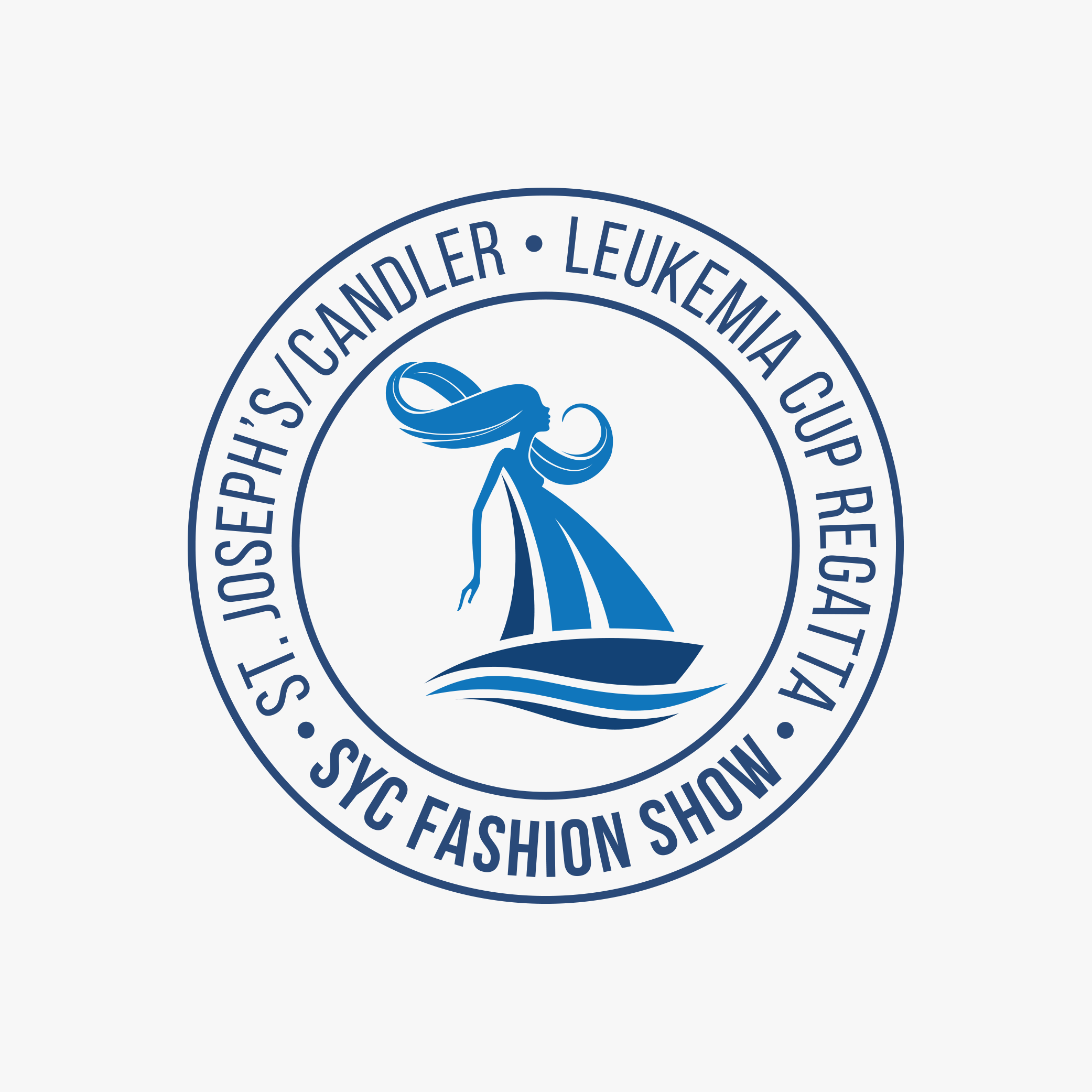 Logo Design | Leukemia Cup Fashion Show