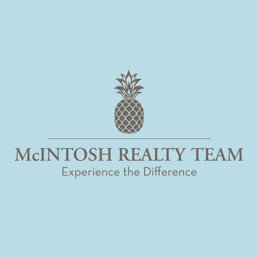 Logo Design | McIntosh Realty Team