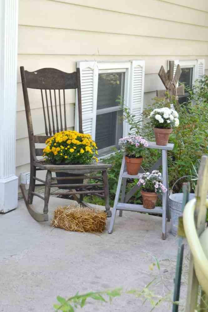 Pin This Fall Porch Ideas