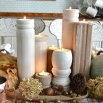 Wooden Candle Holders That Make A Statement Wherever You Put Them