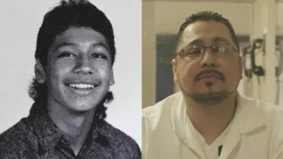Bobby Gonzales Teen Killer