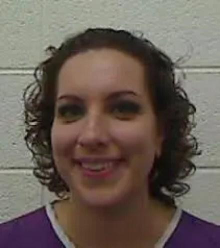 Crystal Brooke Howell 2020