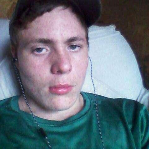 Fredrich Lochridge Teen Killer