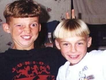 Jake Eakin and Evan Savoie Teen Killers
