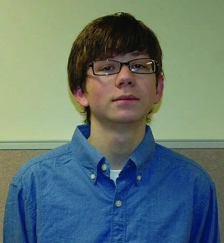 John Caudle Teen Killer