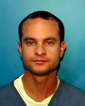 Jonathan Arce Teen Killer