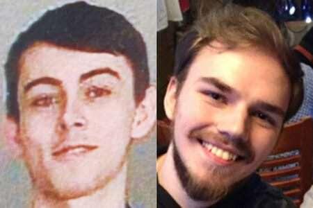 Kam McLeod and Bryer Schmegelsky Teen Killers