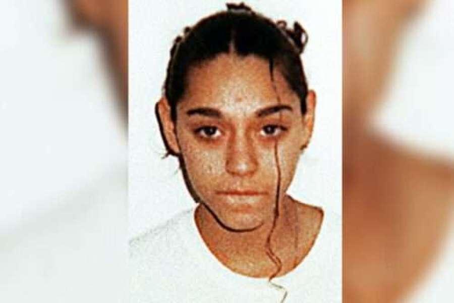 Kristel Maestas Teen Killer