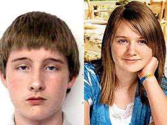 Levi Elliott Teen Killer