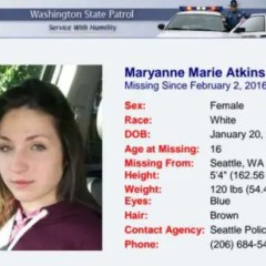 Maryanne Atkins Teen Killers