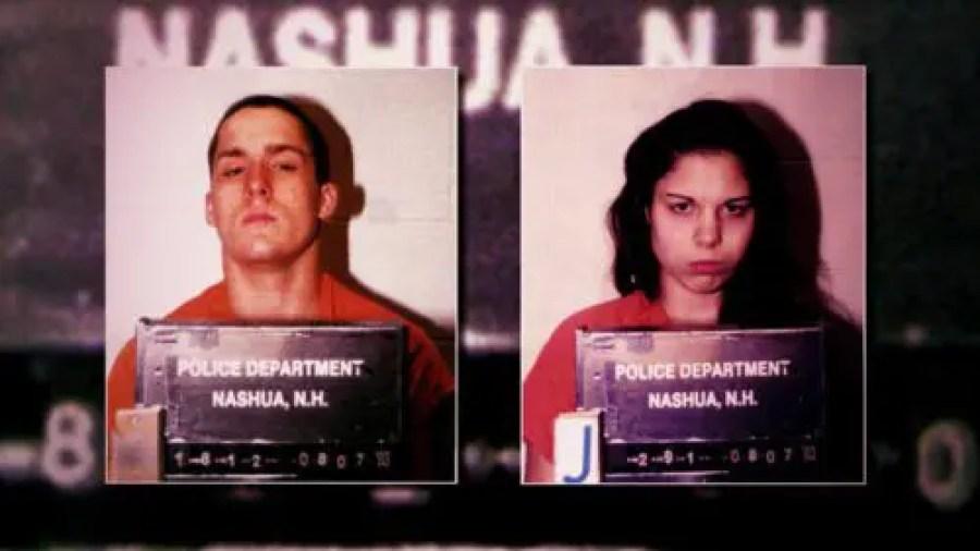 Nicole Kasinskas Teen Killer