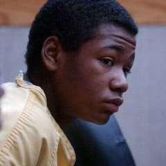 Thomas McCloud Jr Teen Killer