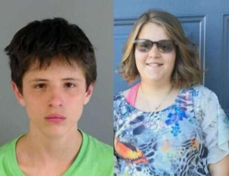 Aidan Zellmer Teen Killer