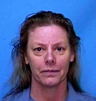 Aileen Wuornos 1 Aileen Wuornos Serial Killer