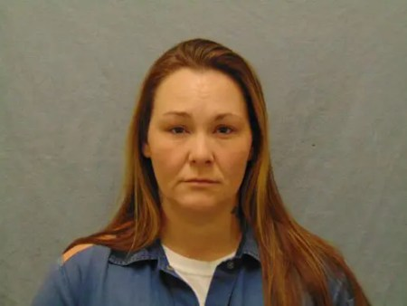 Angela McConnell Angela McConnell Teen Killer Triple Murder