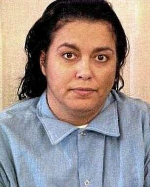 Angelina Rodriguez