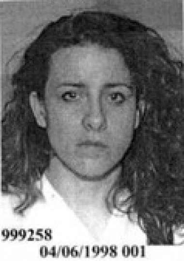 Brittany Holberg 1
