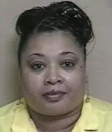 Carlette Parker Women On Death Row