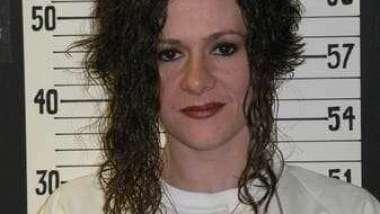 Christa Pike Women On Death Row