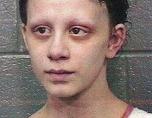 Christine Paolilla Teen Killer