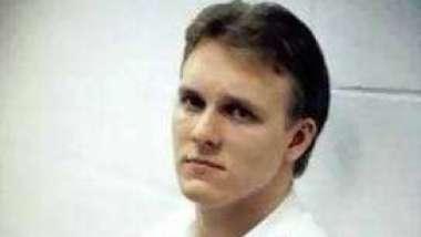 Christopher Simmons Teen Killer