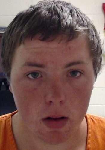 Daniel Pate Teen Killer