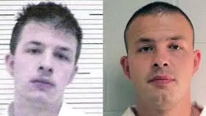Evan Miller Teen Killer