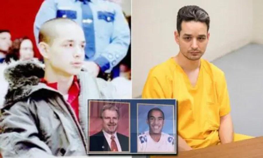 Evan Ramsey Teen Killer