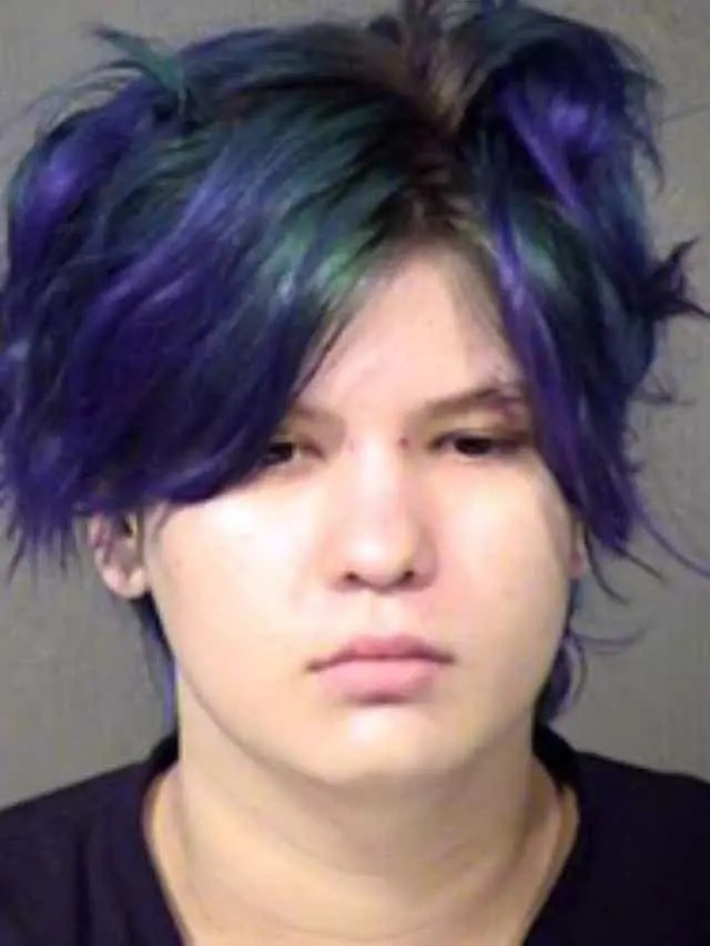 Jessica Burlew teen killer