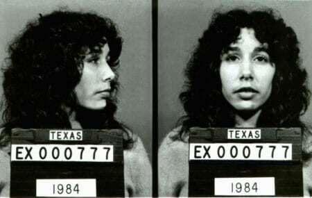 Karla Faye Tucker execution