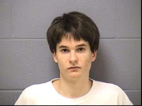 Keith Randulich Teen Killer