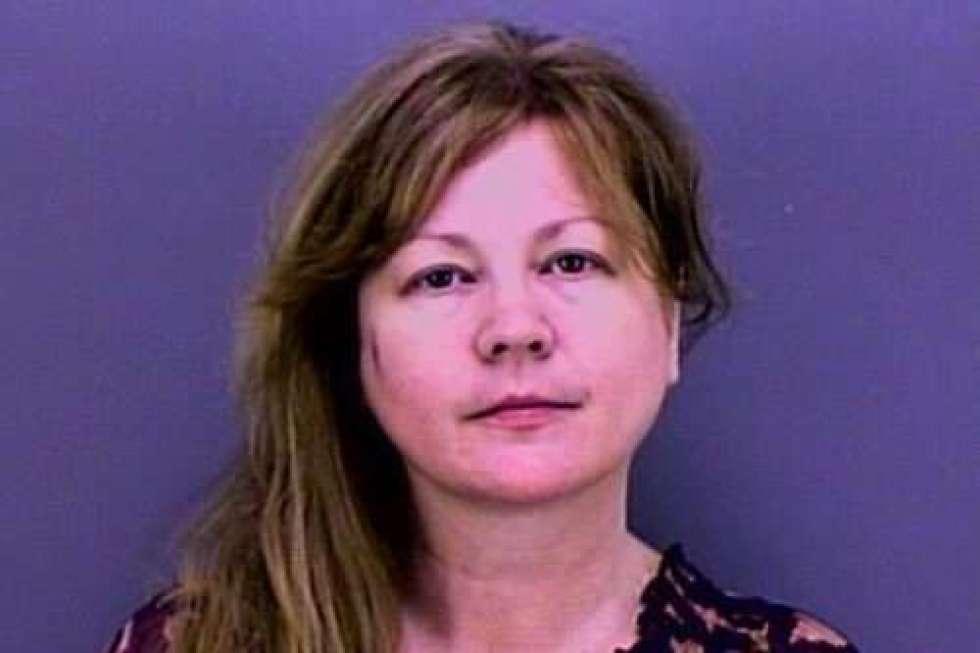 Kimberly Cargill Women On Death Row