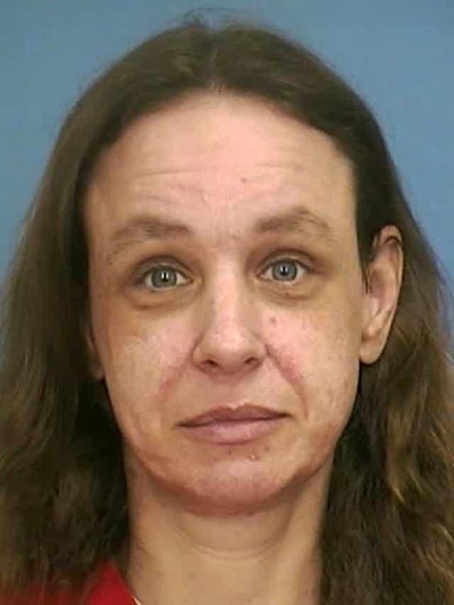 Lisa Jo Chamberlin Women On Death Row