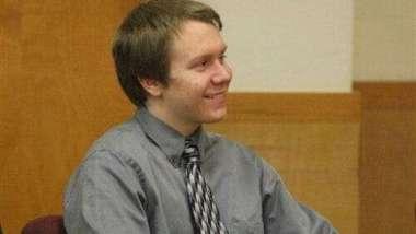 Michael Swanson Teen Killer