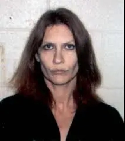 Michelle Lyn Michaud Women On Death Row