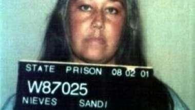 Sandi Nieves Women On Death Row