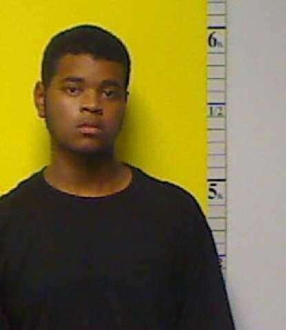 Sergio Morgan Wideman Teen Killer