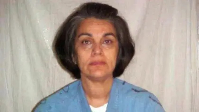 Socorro Caro Women On Death Row