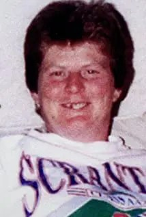 Tyria Moore Aileen Wuornos Serial Killer