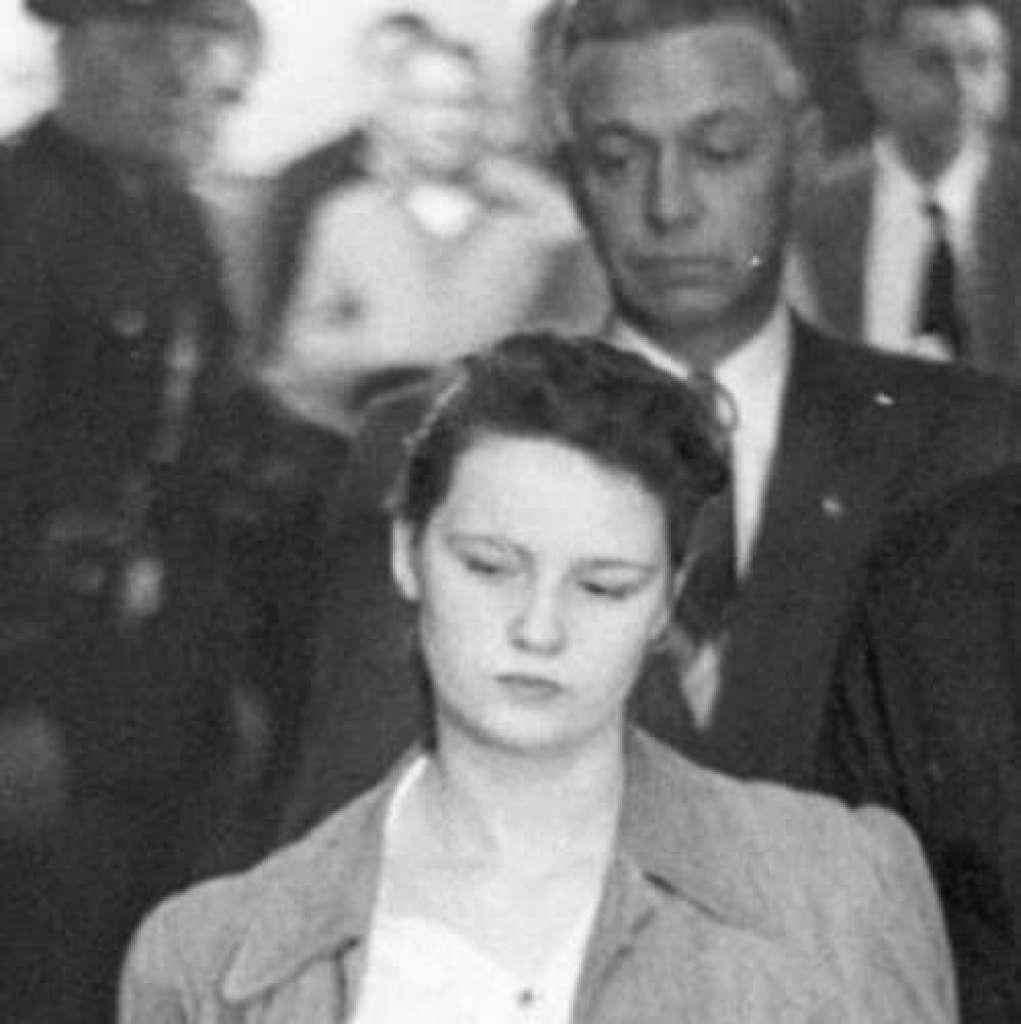 caril ann fugate Caril Ann Fugate Teen Killer Charles Starkweather